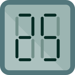 cps counter icon